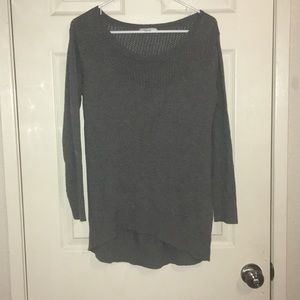 A sweater. IM OPEN TO ANY OFFERS